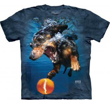 The Mountain Underwater Rhoda T-Shirt