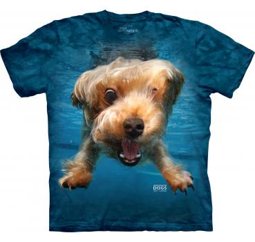 The Mountain Underwater Brady T-Shirt