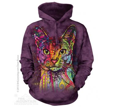 The Mountain Kapuzensweater Abyssinian Hoodie