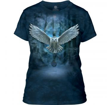 The Mountain Awake Your Magic Damen T-Shirt