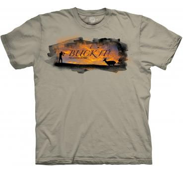 The Mountain T-Shirt Buck It