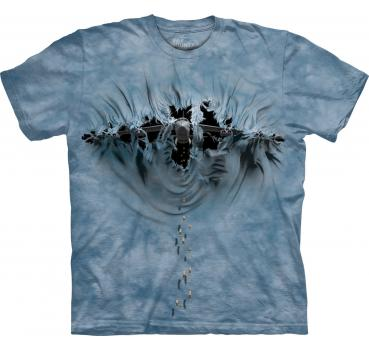 The Mountain T-Shirt B52 Breakthrough