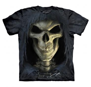 The Mountain T-Shirt Big Face Death